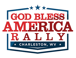 God Bless America Rally